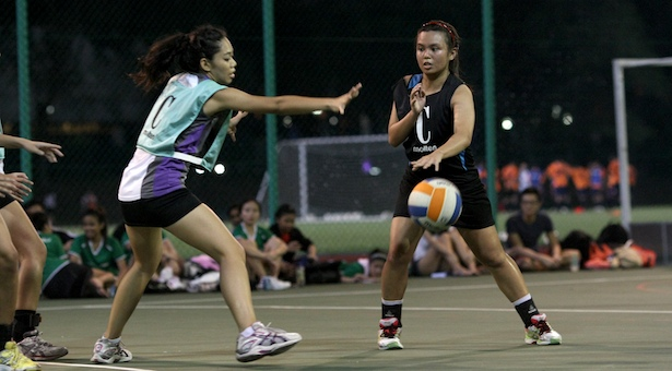 POL-ITE Netball: Singapore Poly edge out Republic Poly for title