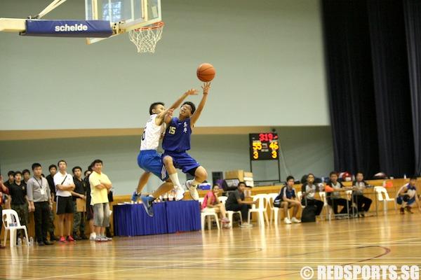 best 2013 b div basketball players