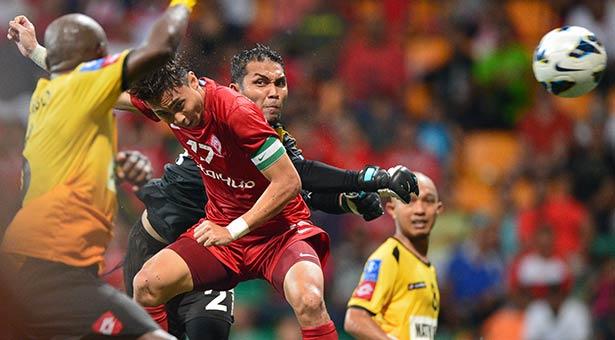 MSL 13 vs Negeri Sembilan