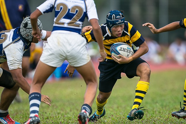 acsi vs saints b div rugby