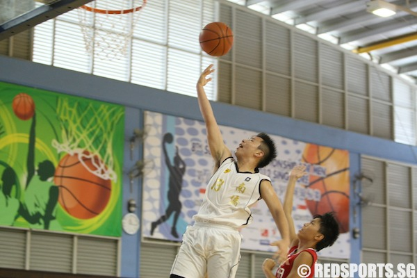 canberra vs nan chiau north zone b division basketball