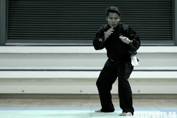 shakir silat world champion