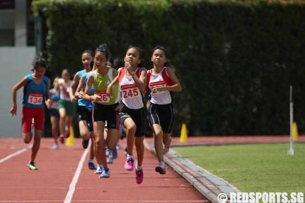 b girls 600m final