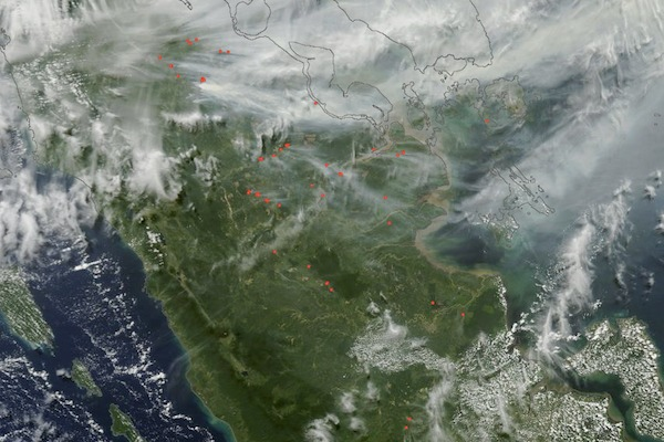 nasa satellite jun 21 sumatra