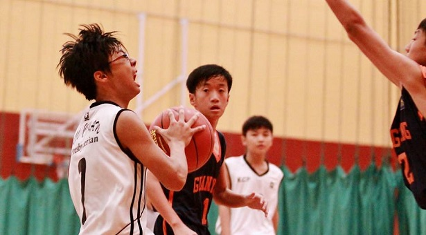 South Zone C Division Bball (Boys): Recap of Round 1