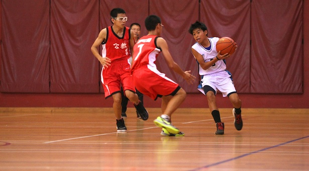 South Zone C Div Bball: Catholic High qualify for semi-finals with 62–16 defeat of St. Andrew's