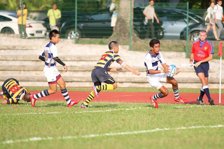 acsi vs st andrew's c div rugby final