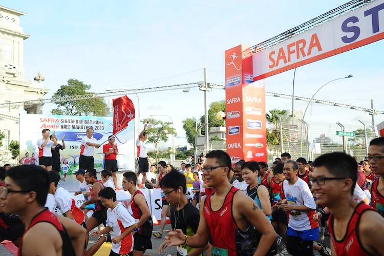 how to get ready for a 5km run