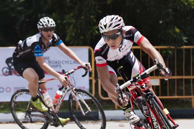 singapore national road cycling championships