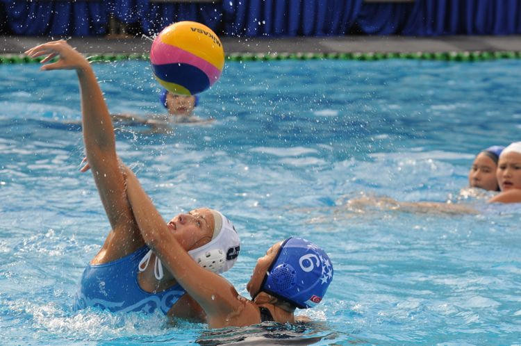 asian youth water polo championship