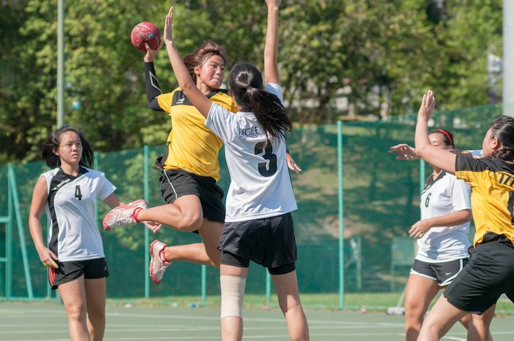 tp vs np handball