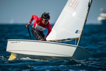 SEA Games: Singapore top sailing with 19 out of 20 sailors returning with medals
