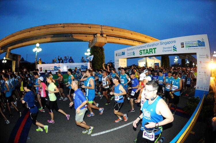 half marathon stanchart