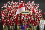 sea games opening ceremony