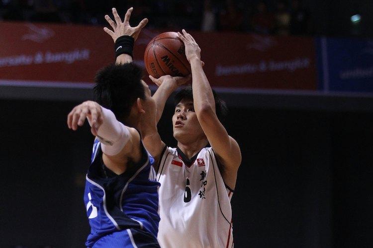 ng hanbin sea games basketball