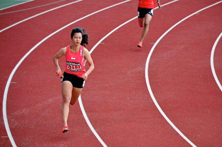 SEA Games: Singapore athletes set 3 national track records ...
