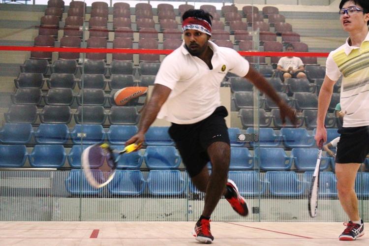 Vivian -Rahamanan-Squash