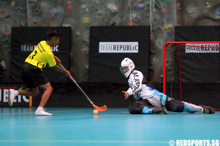 bdiv floorball kent ridge greendale