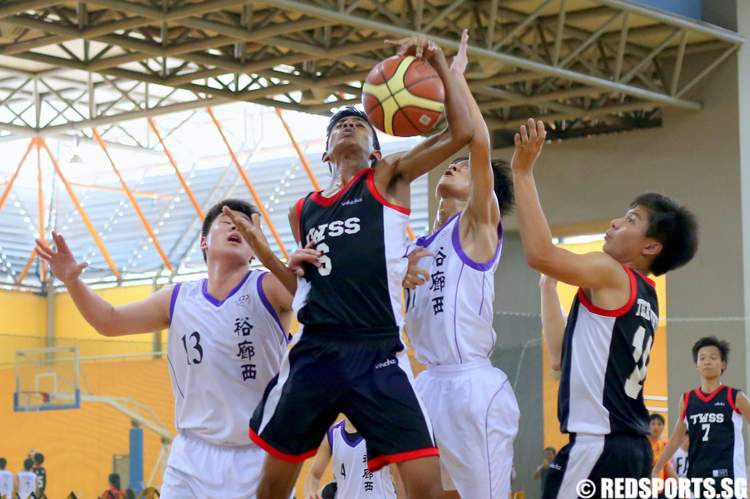 west zone b div basketball jurong west teck whye