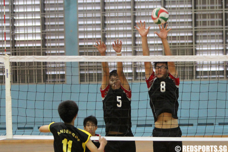 BDIV-VOLLEYBALL-GMSS-VS-AND-2