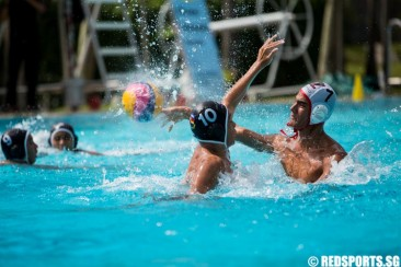 B Division Water Polo: ACS(I) reclaim title in 13–7 victory over Outram