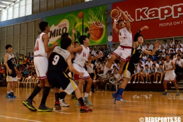 North Zone B Div Bball: Presbyterian High defeat North Vista 83–82 in overtime thriller to clinch championship
