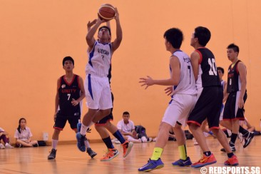 National B Div Bball: Unity hold on for 64–58 win over Queensway