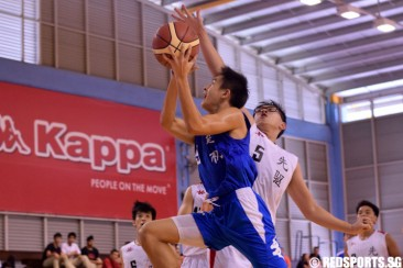 National A Div Bball: PJC through to semi-final after beating SAJC 41–31