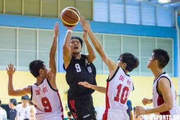 National A Div Bball: PJC beat NJC 27–21 to mark first win in round two