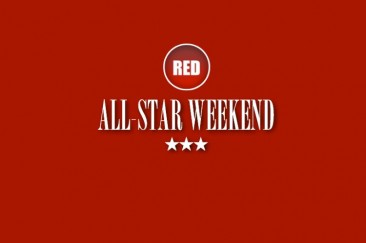 Football: Are you on our list? We want to see you play at the RED All-Star Weekend