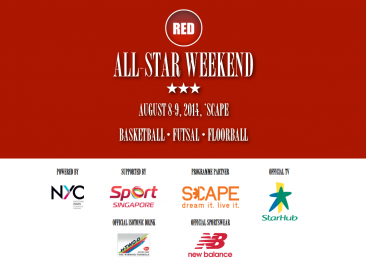 Red Sports host inaugural All-Star Weekend on National Day to celebrate youth sports