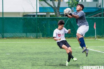 Saturday Night Lights Sports School advance to first ever Delta League final