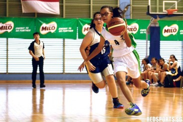 North Zone C Div Bball (Girls): Christ Church come out strong in with 77–8 opening win over Presbyterian High