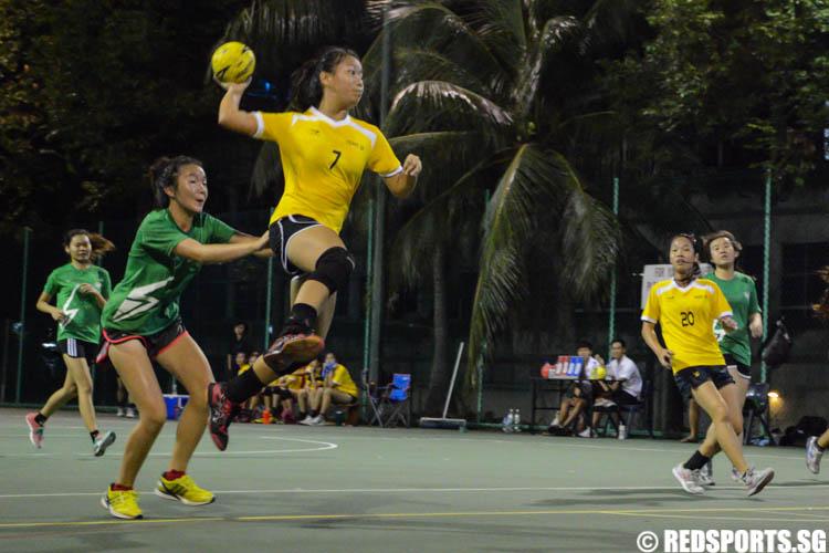 POL-ITE Handball Championship (Women)