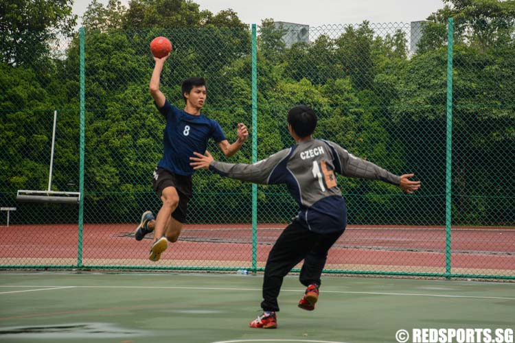 POL-ITE Handball Championship