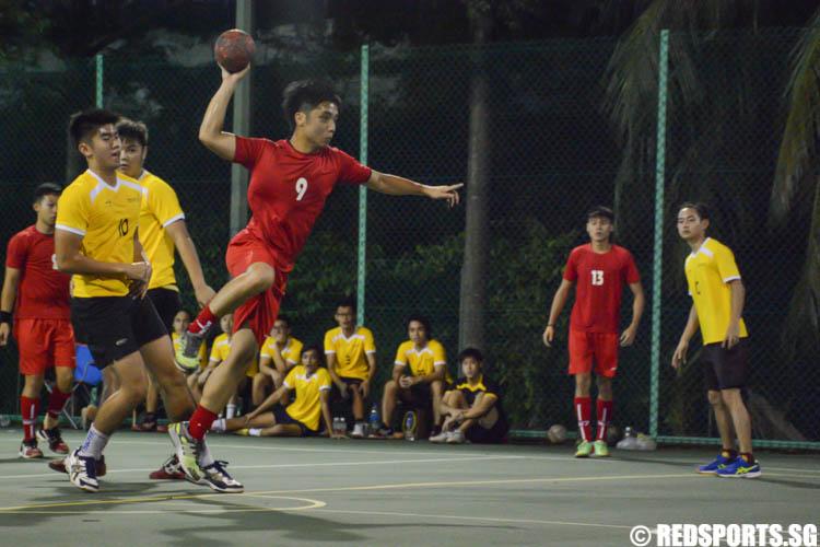POL-ITE Handball: SP start season with 32–19 win over ITE