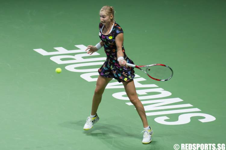 WTA Finals: Serena Williams achieves three-peat; beat Simona Halep 6–3, 6–0 i...
