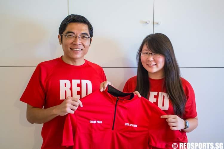 Red Sports Internship