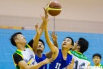 West Zone B Div Basketball Championship Boon Lay Secondary vs Nan Hua High