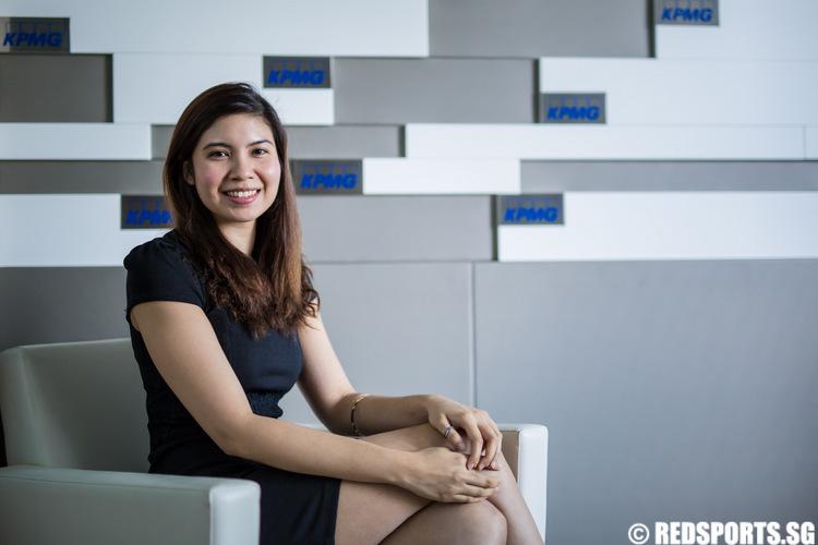 spexCareer scheme Jasmine Yeong-Nathan