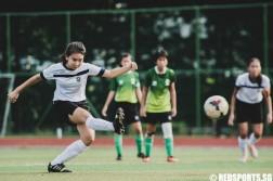 A Div Football SAJC vs TJC