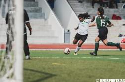 A Div Football TPJC vs RI