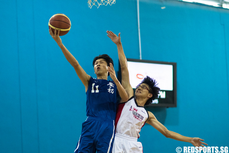 National A Div Bball Ajc Top Group B With 7567 Victory Over Njc