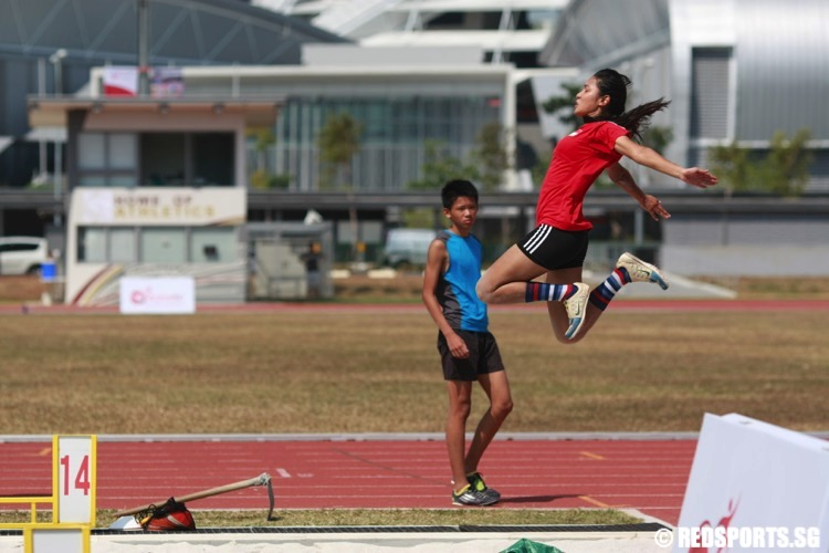 SEA Games Athletics: Long jumper Nurul Jannah takes aim at