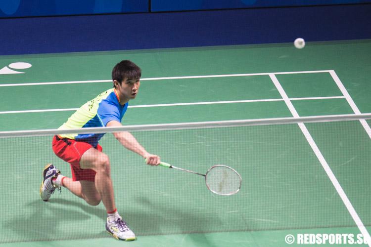 SEAGames-Badminton-Lohkeanyew-2