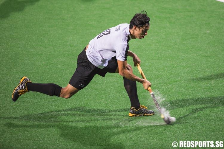 SEAGames-SIN-THAI-Mens-Hockey-2