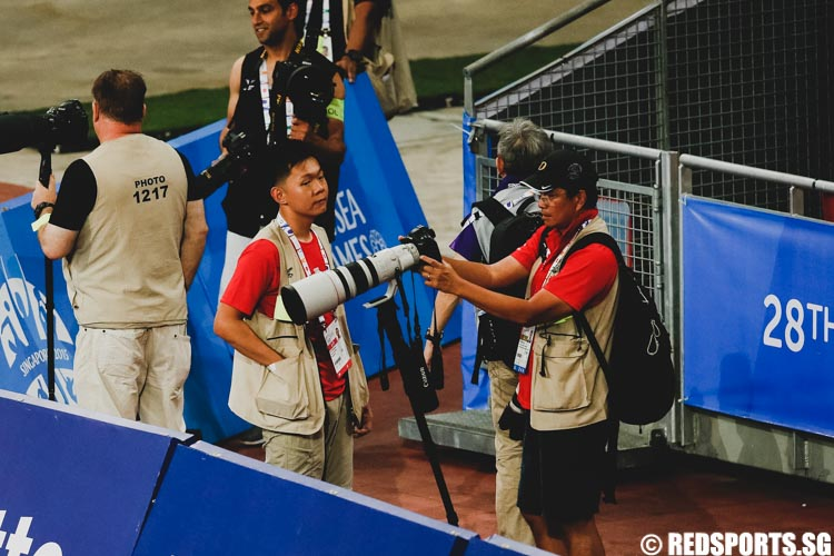 Red Sports SEA Games