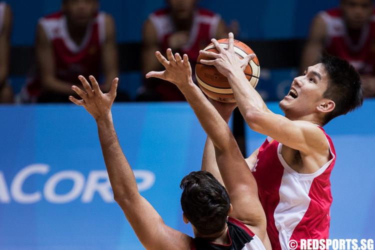 SEA Games Basketball (Men): Singapore retain bronze with ...