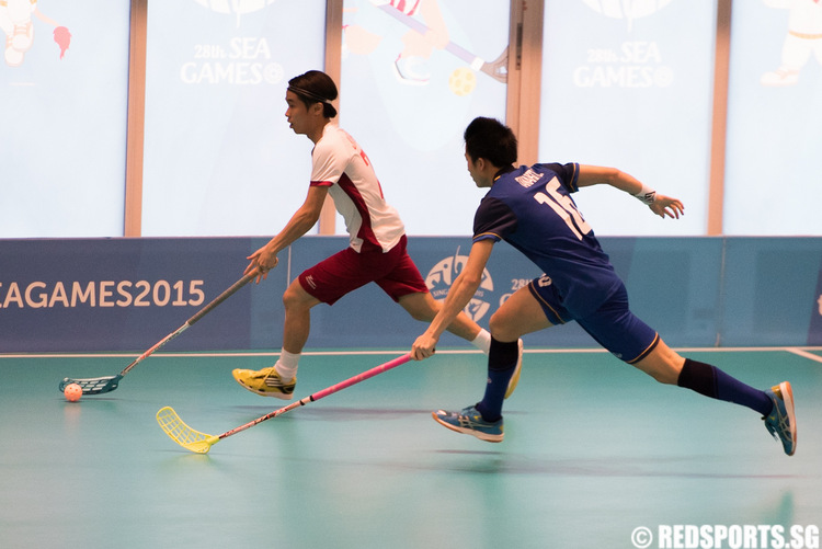 Floorball Game  Review Home Co