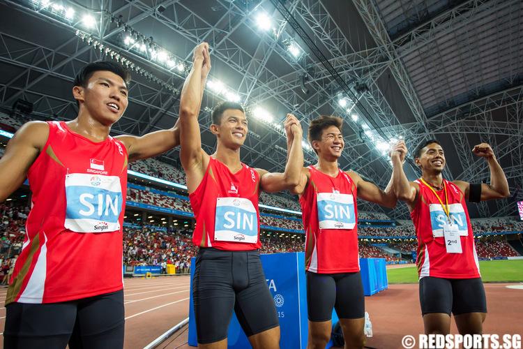 SEA Games athletics